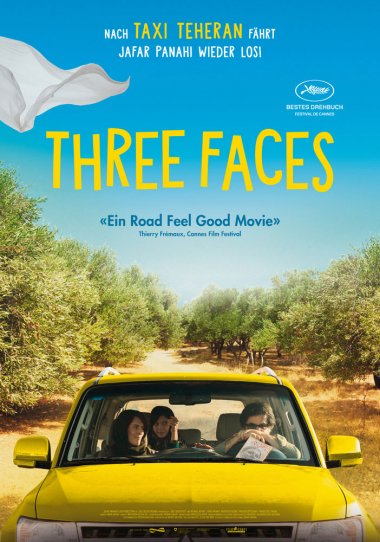 Three Faces